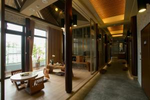 Tian Xia Ju Motel, Motels  Yilan City - big - 48