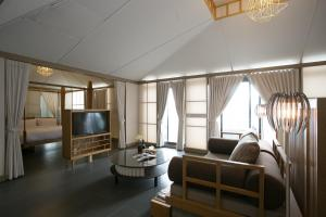 Tian Xia Ju Motel, Motels  Yilan City - big - 52