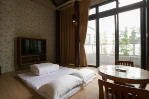 Tian Xia Ju Motel, Motels  Yilan City - big - 44