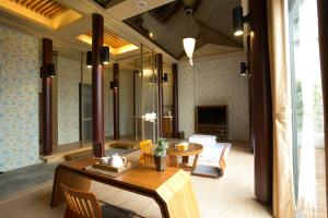 Tian Xia Ju Motel, Motels  Yilan City - big - 53