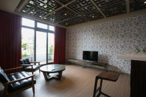 Tian Xia Ju Motel, Motels  Yilan City - big - 43