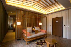 Tian Xia Ju Motel, Motels  Yilan City - big - 4