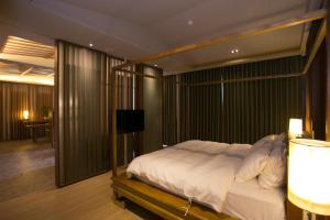 Tian Xia Ju Motel, Motels  Yilan City - big - 56
