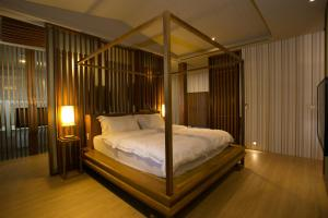 Tian Xia Ju Motel, Motels  Yilan City - big - 59