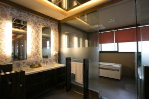Tian Xia Ju Motel, Motels  Yilan City - big - 41