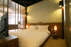 Tian Xia Ju Motel, Motels  Yilan City - big - 40
