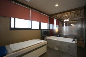 Tian Xia Ju Motel, Motels  Yilan City - big - 73