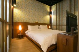Tian Xia Ju Motel, Motels  Yilan City - big - 62