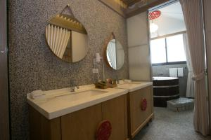 Tian Xia Ju Motel, Motels  Yilan City - big - 36