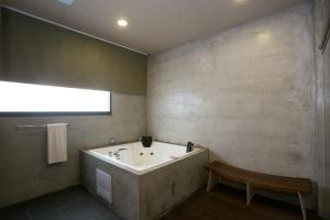 Tian Xia Ju Motel, Motels  Yilan City - big - 20
