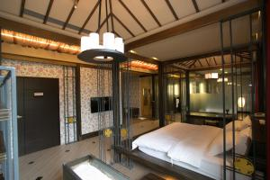 Tian Xia Ju Motel, Motels  Yilan City - big - 15
