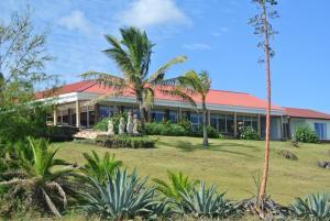 Iorana Isla de Pascua Hotel