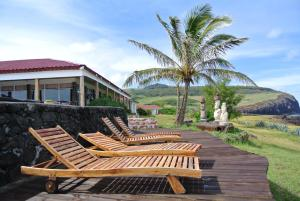Iorana Isla de Pascua Hotel, Hotels  Hanga Roa - big - 27