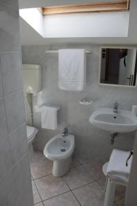 Hotel Giove, Отели  Чезенатико - big - 23