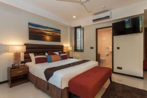 The Somerset Hotel, Szállodák  Malé - big - 14