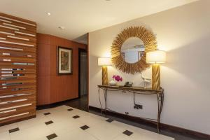 The Somerset Hotel, Hotels  Male City - big - 61