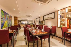 The Somerset Hotel, Hotels  Male City - big - 92