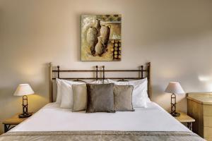 Marina Hotel Corinthia Beach Resort Malta, Hotely  St Julian's - big - 3