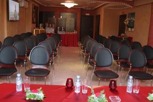 Hôtel Belle Vue et Spa, Hotels  Meknès - big - 31