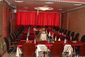 Hôtel Belle Vue et Spa, Hotels  Meknès - big - 32