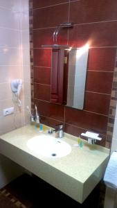 Hotel Сomplex Ak-Zhaik, Hotely  Karagandy - big - 11