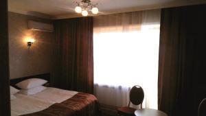 Hotel Сomplex Ak-Zhaik, Hotely  Karagandy - big - 15