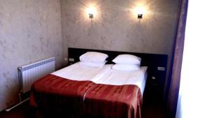 Hotel Сomplex Ak-Zhaik, Hotely  Karagandy - big - 2