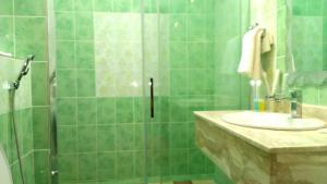 Hotel Сomplex Ak-Zhaik, Hotely  Karagandy - big - 17