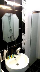 Hotel Сomplex Ak-Zhaik, Hotely  Karagandy - big - 18