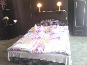 Napfény Apartment, Guest houses  Keszthely - big - 12