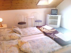 Napfény Apartment, Guest houses  Keszthely - big - 19