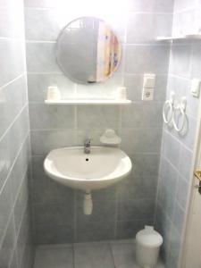 Napfény Apartment, Guest houses  Keszthely - big - 32