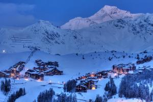 GSI Plagne Villages - Plagne Soleil - Apartment - Plagne Villages
