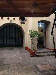 Quincha Guest House, Priváty  Lima - big - 26