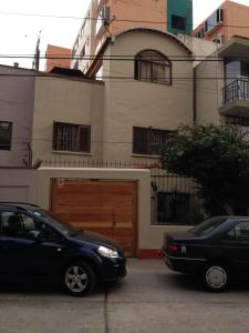 Quincha Guest House, Priváty  Lima - big - 1