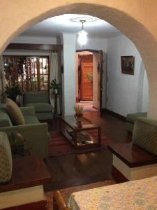 Quincha Guest House, Privatzimmer  Lima - big - 18
