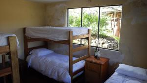The Hof Hostel, Hostels  Huaraz - big - 2