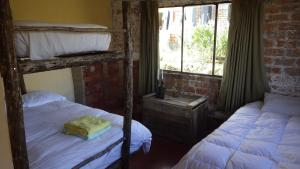 The Hof Hostel, Hostels  Huaraz - big - 3