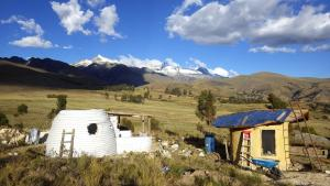 The Hof Hostel, Hostelek  Huaraz - big - 61