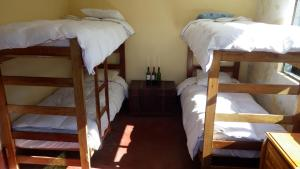 The Hof Hostel, Hostelek  Huaraz - big - 4