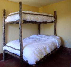 The Hof Hostel, Hostelek  Huaraz - big - 6