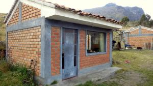 The Hof Hostel, Hostelek  Huaraz - big - 7