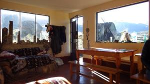 The Hof Hostel, Hostelek  Huaraz - big - 62