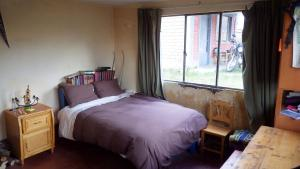 The Hof Hostel, Hostelek  Huaraz - big - 12