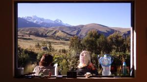 The Hof Hostel, Hostelek  Huaraz - big - 64