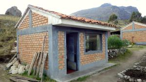 The Hof Hostel, Hostels  Huaraz - big - 17