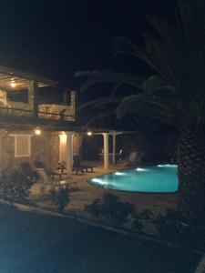 Villa Irini, Ville  Panormos Mykonos - big - 73