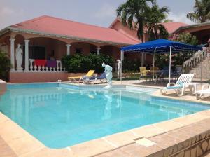 Sun Caraibes, Villas  Orient Bay - big - 8