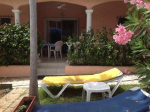 Sun Caraibes, Villas  Orient Bay - big - 34