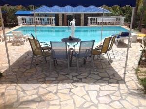 Sun Caraibes, Villas  Orient Bay - big - 3